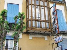 Pension Segura Murcia Spain