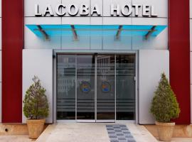 A picture of the hotel: Lacoba Hotel