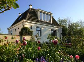 Hotel photo: Bed & Breakfast Koetshuis de Hulk