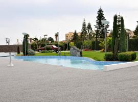 Hotel near Republic of Cyprus: Ktima Makenzy