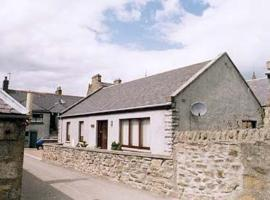 Hotel Photo: Dalriada Bungalow