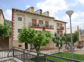 Hotel Photo: Hotel Apartamentos Domenc