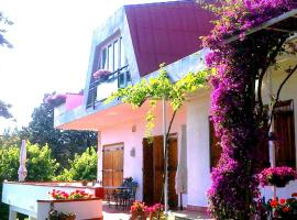 Hotel Photo: Bed and Breakfast Aloisio