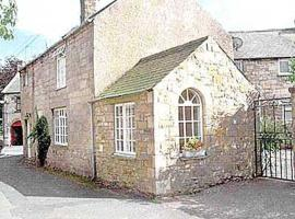 Hotel Photo: Stable Cottage