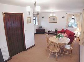 Whinhill View Cottage Hope United Kingdom