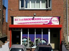 Hotel photo: Backpackers Newcastle