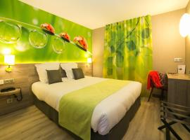 Hotel Photo: Inter-Hotel Tours Sud Le Garden