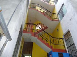 Hotel photo: Hostal Sr. del Gran Poder