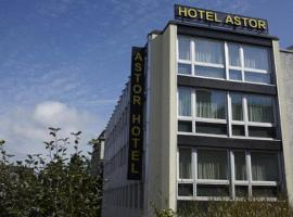 Hotel photo: Astor Hotel & Serviced Studios