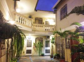 Hotel photo: El Patio Suites