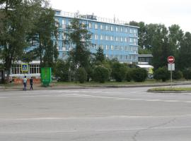 Hotel photo: Vozdushnaya Gavan