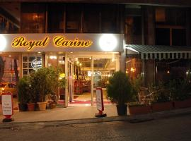 Hotel Photo: Royal Carine Hotel