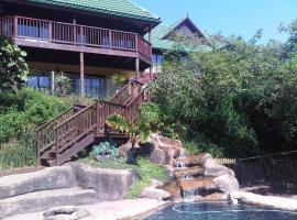 Aloe Ridge Self Catering and B&B Hillcrest South Africa