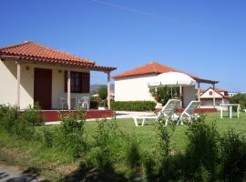 Beach Bungalows Kypseli Greece