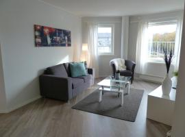 Lilland Hotell Apartments Tau Norway