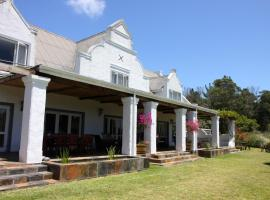 Hotel Photo: Fynbos Ridge Country House & Cottages