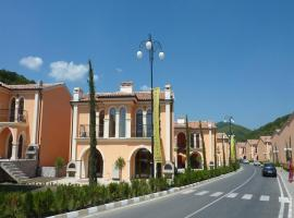 GT Villa Romana Apartments Elenite Bulgaria