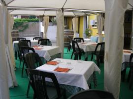 A picture of the hotel: B&B 7 Camini