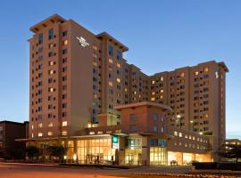 Hotel Photo: Homewood Suites by Hilton Houston Near the Galleria