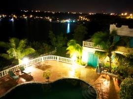 Hotel photo: Bellavista Villas Anguilla