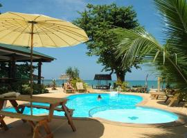 Ocean View Resort Ko Lanta Thailand