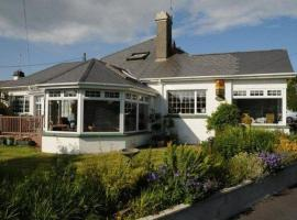 Hotel Photo: Cloneen House Bed & Breakfast