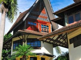 Sapadia Hotel and Cottage Parapat Parapat Indonesia