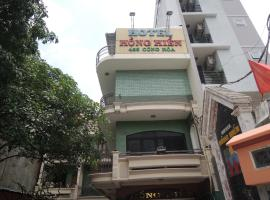 Hotel photo: Hong Hien Hotel