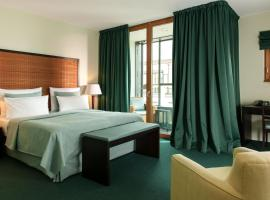 Hotel Photo: Clipper City Home Apartments Berlin