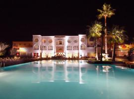 Royal Decameron Tafoukt Beach Resort - All Inclusive Agadir Morocco