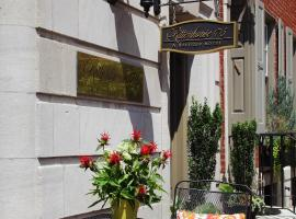 A picture of the hotel: Rittenhouse 1715 - A Boutique Hotel