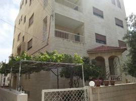 Hotel near Zarqa: Deluxe Furnished Apartment