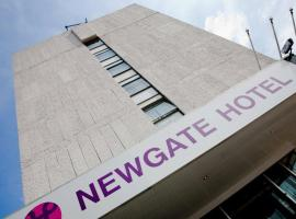 Hotel photo: Newgate Hotel Newcastle