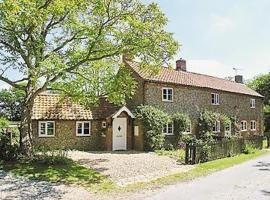 Meadow Cottage Guestwick United Kingdom