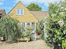 The Retreat Cottage Stow on the Wold United Kingdom