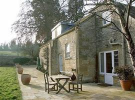 Rectory Cottage Stow on the Wold United Kingdom