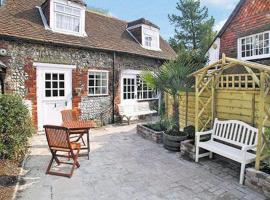 Hotel Photo: Holly Cottage