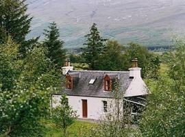 Old Croft House Coulags United Kingdom