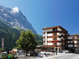 Hotel Photo: Hotel Spinne Grindelwald