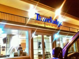 Travelodge Flagstaff – NAU Conference Center Flagstaff USA