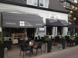 Hotel photo: Bed & Breakfast De Vier Seizoenen