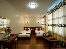 Hotel Photo: Taw Win Myanmar Hotel