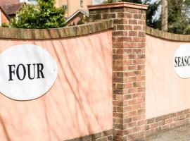 Four Seasons Guest House Gatwick United Kingdom