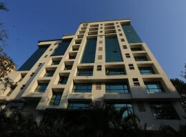 Hotel Photo: The Caliph Hotel & Executive Suites