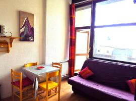 Hotel Photo: Les Asters - Freeloc Immobilier