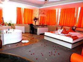 Hotel photo: Hotel Helin - Calea Bucuresti