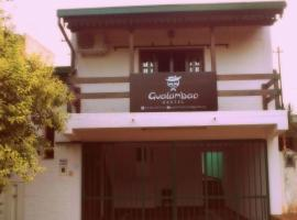 Hotel photo: Gualambao Hostel