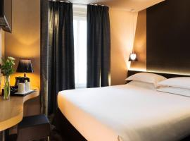 Best Western Quartier Latin Pantheon Paris France