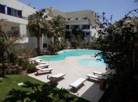 Hotel photo: Bookings Cape Verde Leme Bedje