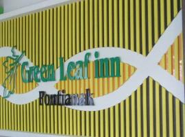 Green Leaf Inn Pontianak Indonesia